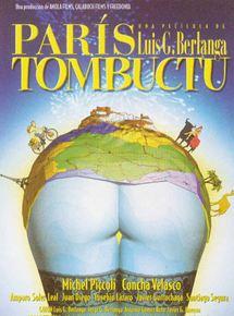 París-Tombuctú