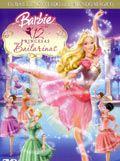 Barbie y las 12 princesas bailarinas