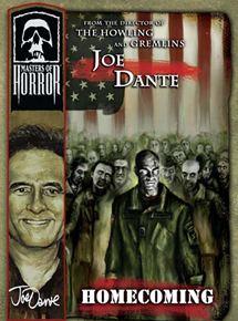 El ejército de los muertos (Masters of horror)