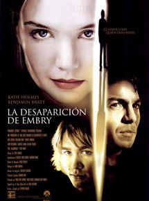 La desaparición de Embry