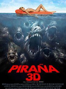 Piraña 3D