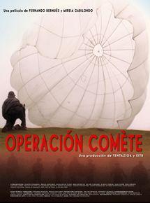 Operación cométe