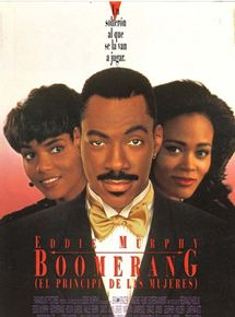 Boomerang (El príncipe de las mujeres)