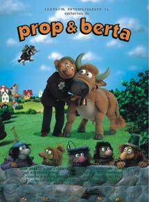 Prop og Berta