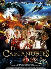 El Cascanueces 3d Película 2010 Sensacinecom