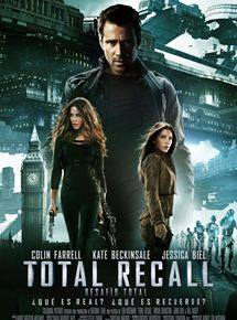 Total Recall (Desafío total)