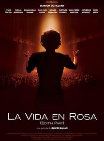 La vida en rosa (Edith Piaf)