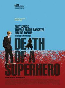 Muerte de un superhéroe