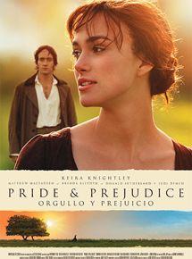 Pride and Prejudice (Orgullo y prejuicio)
