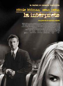 La intérprete