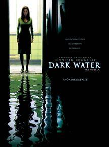 Dark Water (La huella)