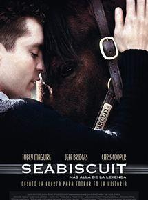 Seabiscuit (Más allá de la leyenda)