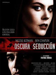 Oscura seducción