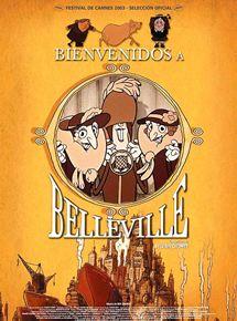 Bienvenidos a Belleville