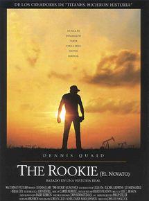 The Rookie (El novato)