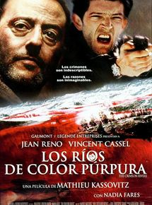 Los Rios Color Purpura [2000]  HD [1080p] Latino [GoogleDrive] SilvestreHD