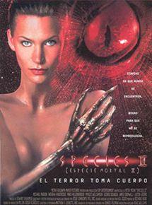 Species II (Especie Mortal II)