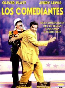 Los comediantes