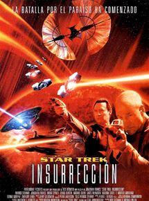 Star Trek. Insurrección