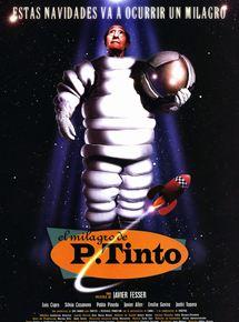 El Milagro de P. Tinto