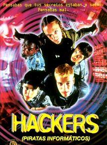 Hackers (Piratas informáticos)