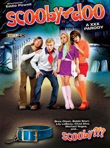 Scooby Doo: A XXX Parody