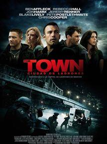 The Town. Ciudad de ladrones