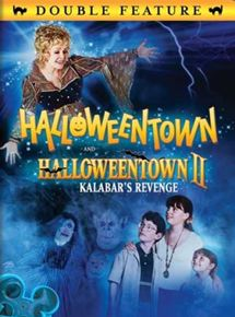 Halloweentown II: Kalabar's Revenge (TV)