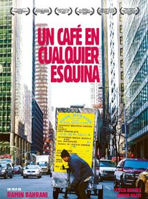 Un café en cualquier esquina