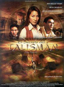El secreto del talismán