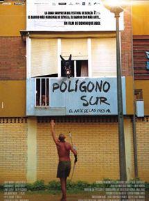Polígono sur (El arte de las tres mil)