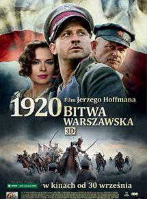 1920 La Batalla de Varsovia