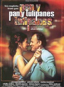 Pan y Tulipanes