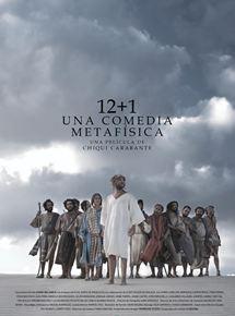 12+1, una comedia metafísica