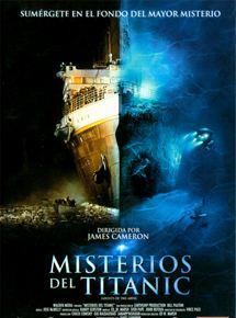 Misterios del Titanic