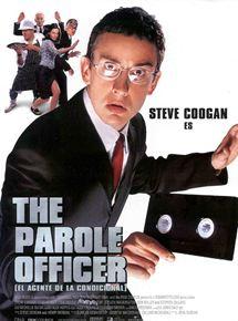 The Parole Officer (El agente de la condicional)