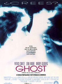 Ghost (Más allá del amor)