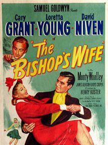 La mujer del Obispo