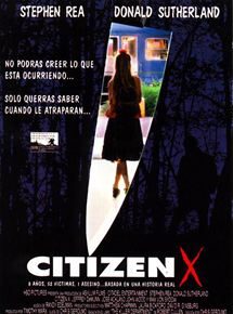 Citizen X