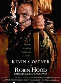 Robin Hood: Príncipe de los ladrones