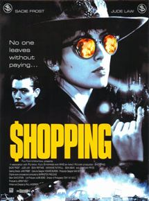 Shopping (De tiendas)