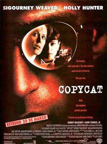 Copycat (Copia mortal)