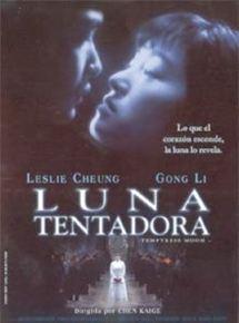Luna tentadora