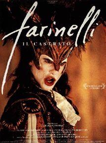 Farinelli (Il Castrato)