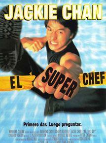 El super chef