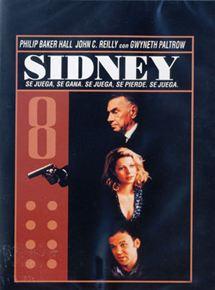 Hard Eight, Sidney