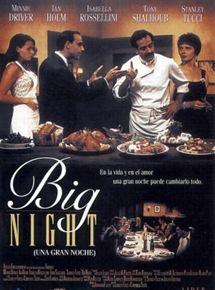 Big Night (Una gran noche)