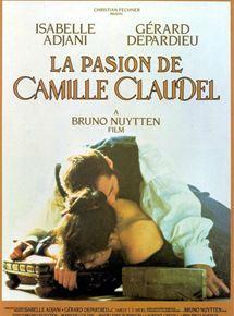 La pasión de Camille Claudel