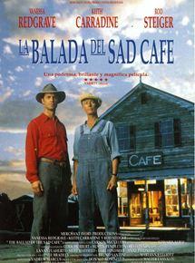 La balada del Sad Café