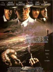 Mulholland Falls: La brigada del sombrero